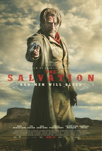 The Salvation (2014) BDRip x264-PFa