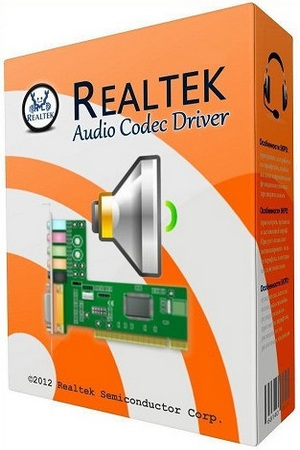 Realtek High Definition Audio Drivers 6.0.1.7962 WHQL