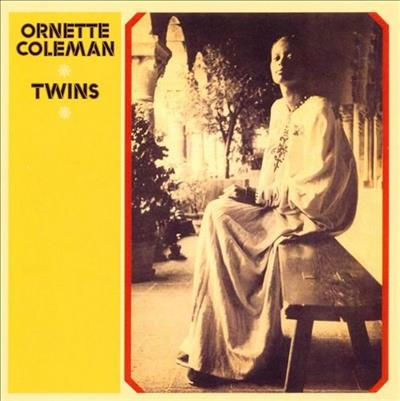 Ornette Coleman - Twins (1971)