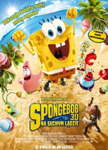 Spongebob: na suchym l�dzie / The SpongeBob Movie: Sponge Out of Water (2015) PLDUB.BRRip.480p.XviD.AC3-LTN / Dubbing PL + RMVB + x264