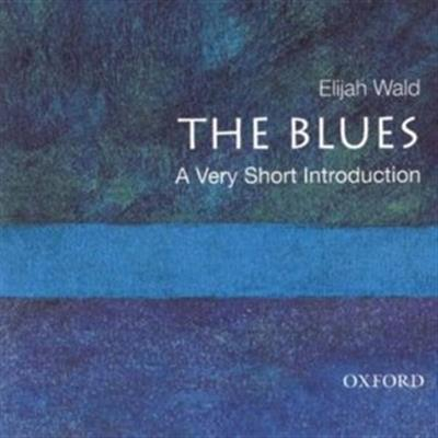 The Blues: A Very Short Introduction (Audiobook)