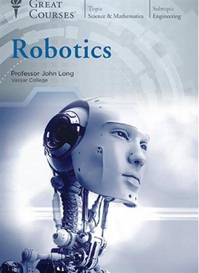 TTC Video - Robotics Course with John Long, Ph.D. [24 wmv]
