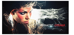 VideoHive: Cinematic Opener (AE-Project)