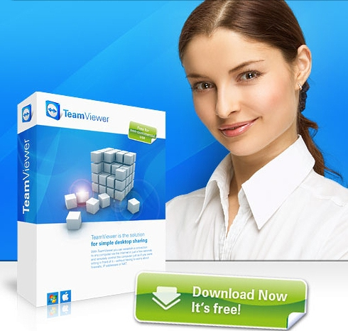 TeamViewer 11.0.59131 Final + Portable