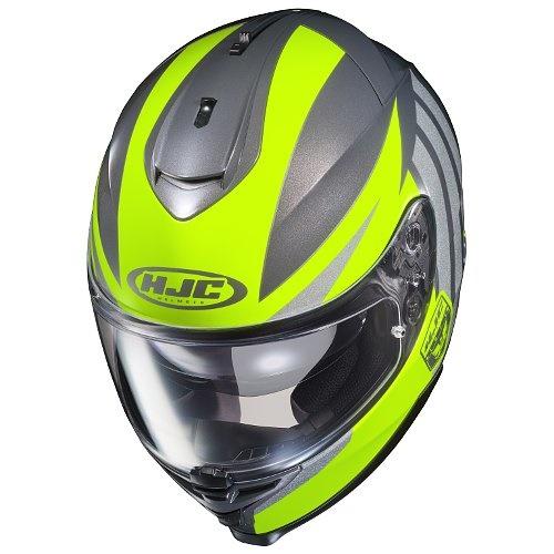 Новые расцветки шлемов HJC