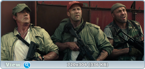 ����������� 3 / The Expendables 3 (2014) BDRip | DUB | Unrated