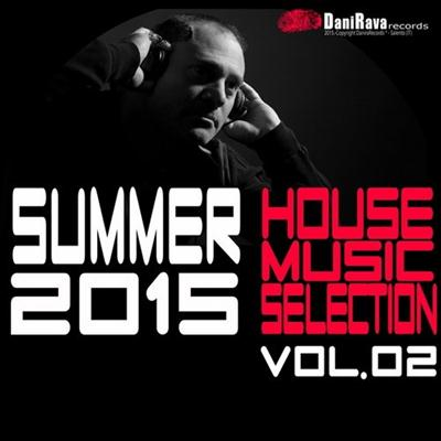 VA - Summer House Music Selection 2015, Vol. 2 (2015) 15.10.13