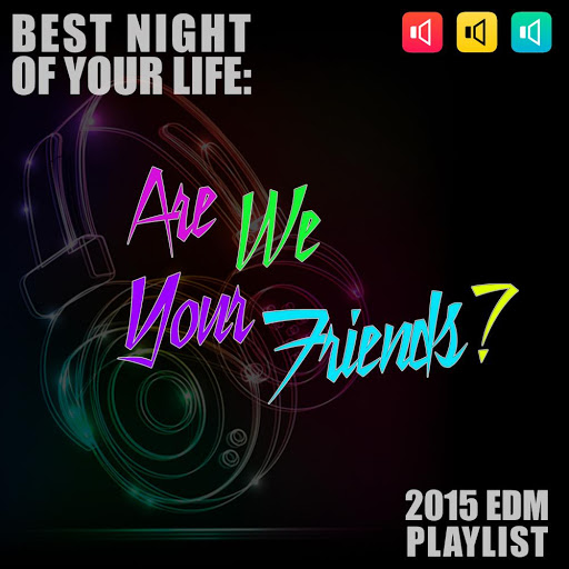 Are We Your Friends? Best Night of Your Life: 2015 ...