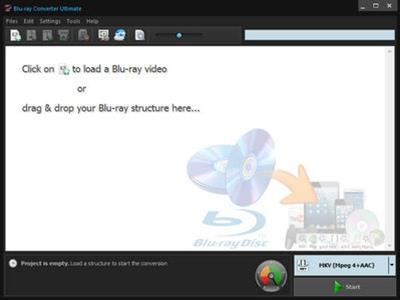 VSO Blu-ray  DVD Converter Ultimate 3.6.0.29