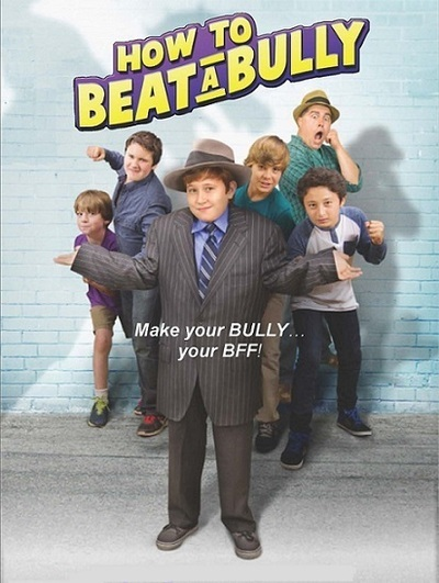 How To Beat A Bully (2014) DVDRip XviD AC3-EVO