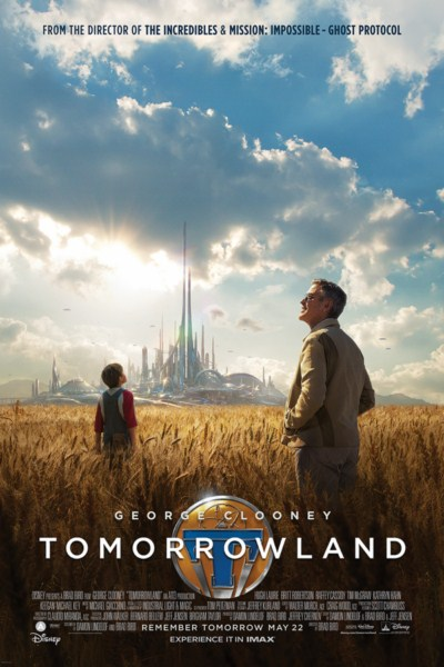 Tomorrowland (2015) 720p BrRip x264 - YIFY