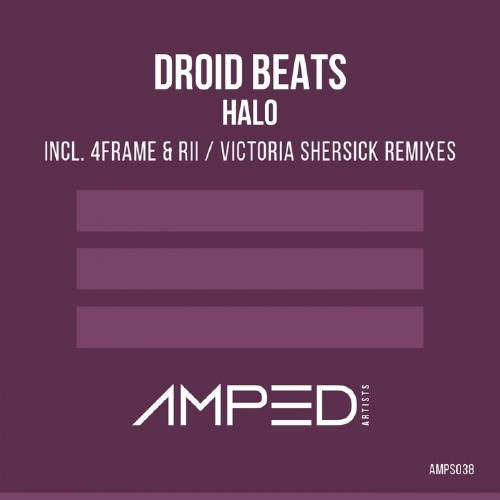 Droid Beats - Halo