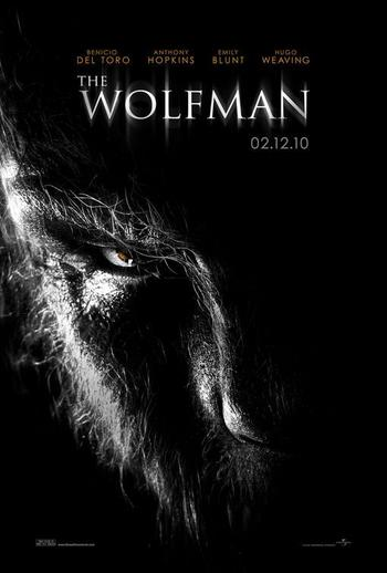 The Wolfman (2010) UNRATED 720p BRRip 1GB - MkvCage