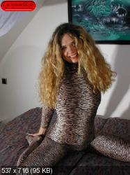 Andrea In A Catsuit From Fets-fash.zip