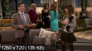 Странная парочка / The odd couple [1 сезон: 1-12 серии из 12] (2015) HDTVRip 720p