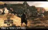 Dark Souls II (2014)