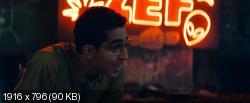 Робот по имени Чаппи (2015) WEB-DL 1080p | iTunes