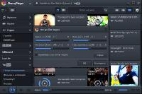 CherryPlayer 2.2.5 + Portable / медиа проигрыватель