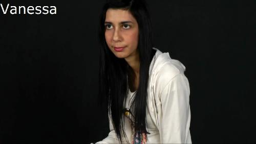 ElitePain Castings   Vanessa, 18 years   [HD]