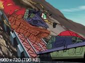 ��������� ���� ������ 0079 / Kidou Senshi Gundam / Mobile Suit Gundam [1-43 ����� �� 43] (1979) BDRip 720p �� Azazel