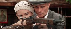 Битва за Севастополь (2015) BDRip-AVC от HELLYWOOD | Лицензия