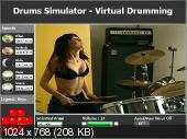 Drums Simulator(2015) PC