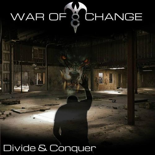 War of Change - New Tracks (2015)