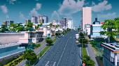 Cities: Skylines - Deluxe Edition [v 1.1.0b] (2015)  {RePack от R.G. Механики}