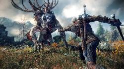 Ведьмак 3: Дикая Охота / The Witcher 3: Wild Hunt (2015/RUS/RePack от R.G. Element Arts)