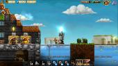 Craft The World [1.1.007] (2014) | Steam-Rip от R.G. GameWorks