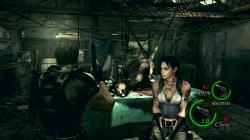 Resident Evil 5: Gold Edition [Update 1] (2015/RUS/RePack �� R.G. Catalyst)