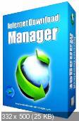 Internet Download Manager 6.23.11