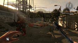 Dying Light: Ultimate Edition [v 1.6.0 + DLCs] (2015/RUS/RePack by R.G. Catalyst)