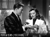 �������� ������ ����� ������ / The Strange Love of Martha Ivers (1946) DVDRip | DVO
