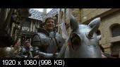 Жанна Д'Арк / The Messenger: The Story of Joan of Arc (1999) Blu-ray 1080p | DUB | Лицензия