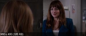 ��������� �������� ������ / Fifty Shades of Grey (2015) BDRip-AVC | DUB | ����������� ������ | ��������