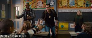 ���� � �������� ������ / The Other Guys (2010) BDRip 720p | DUB | ����������� ������