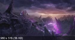 Гнездо дракона (2014) BDRip-AVC от HELLYWOOD | Лицензия