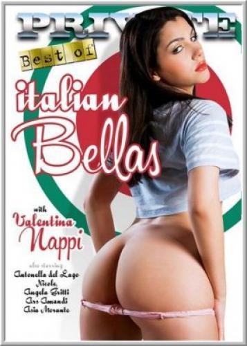 Italian Bellas / Изящные итальянки (2014)