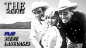 Неприкаянные / The Misfits (1961) DVD-9 | MVO