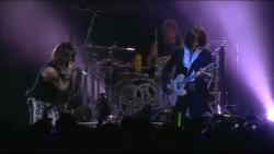Aerosmith - Live in New York (2010) DVDRip от MediaClub {Android}