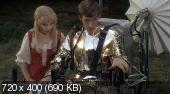�������� �� ������� � ������ ����� / The Spaceman and King Arthur (1979) DVDRip   VO