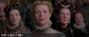 Влюбленный Шекспир / Shakespeare in Love (1998) BDRip 720p | MVO