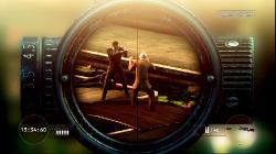 Hitman: Sniper v.1.2.43823 (2015/RUS/Android)