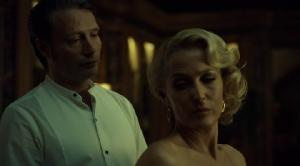 Ганнибал / Hannibal [3 сезон 1-13 серии из 13] (2015) WEB-DLRip | NewStudio