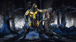 Mortal Kombat X [Update 10 + 16 DLC] (2015/RUS/ENG/RePack by =nemos=)