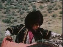 Сказка о волшебном бисере (1988) TVRip