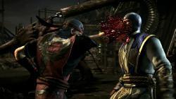 Mortal Kombat X [Update 8] (2015/RUS/ENG/RePack by R.G. Catalyst)