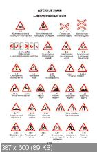 Правила дорожного движения 2015 с иллюстрациями (2015)