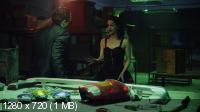 ���� ����� / Pound Of Flesh (2015) BDRip 720p | DVO